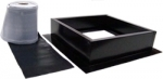 Roof Curb Installation Kits