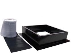 Roof Curb Installation Kits
