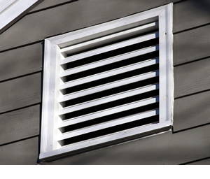 Gable-Mount Fans