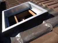 Roof Curbs & Flashing