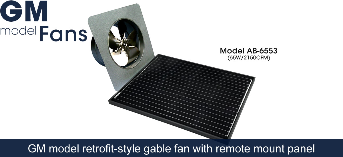 attic breeze solar attic fans help reduce attic temperature saving energy and money